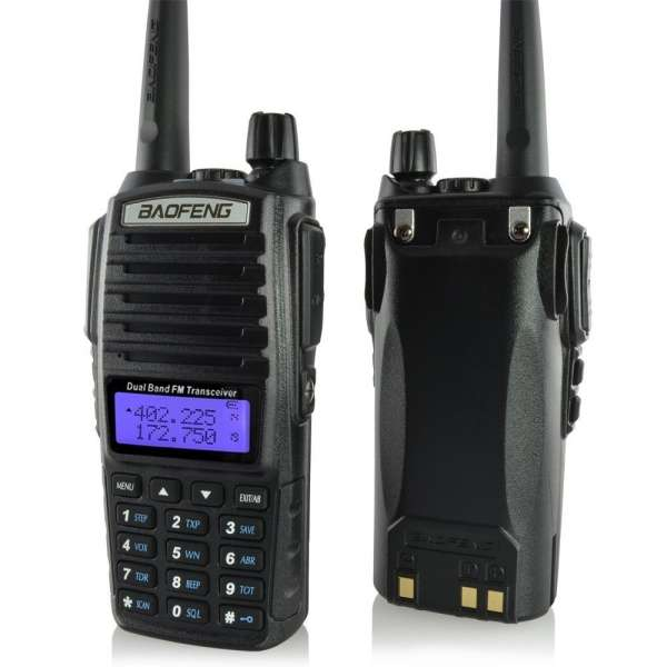 Baofeng Radio UV-82